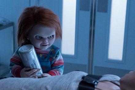 หลอนลงจอ Chucky เตรียมสร้างเป็นทีวีซีรีส์!