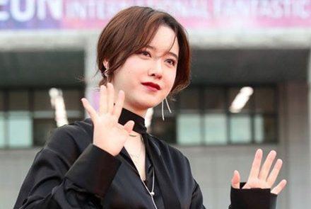 คูฮเยซอน ปฏิเสธข่าวการตั้งท้อง แค่อ้วนขึ้น!