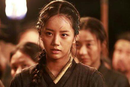 ฮเยริ Girl's Day ให้สัมภาษณ์ถึงหนังใหญ่เรื่องแรก 'Monstrum พันธุ์อสูรกลาย'