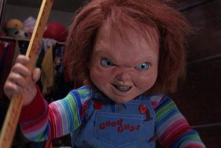 ภาพแรกของ Chucky ฉบับรีเมค