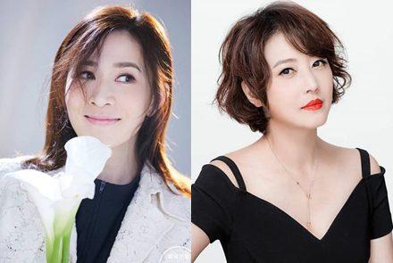 10 นักแสดงสาวฮ่องกงที่มีความงามเป็นอมตะ