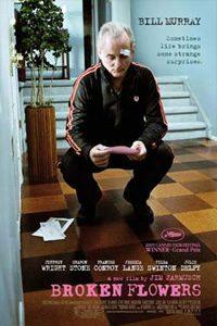 หนัง Broken Flowers