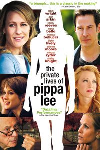 หนัง The Private Lives of Pippa Lee