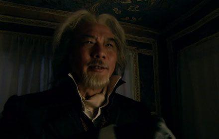 หนัง Ma Yong Zhen Episode 33