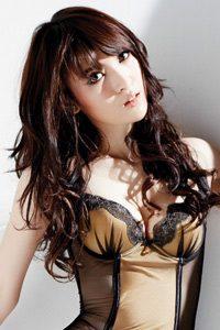 หนัง ดูคลิป เมษา A'lure Mag 35 HD A'lure Sexy Pretty