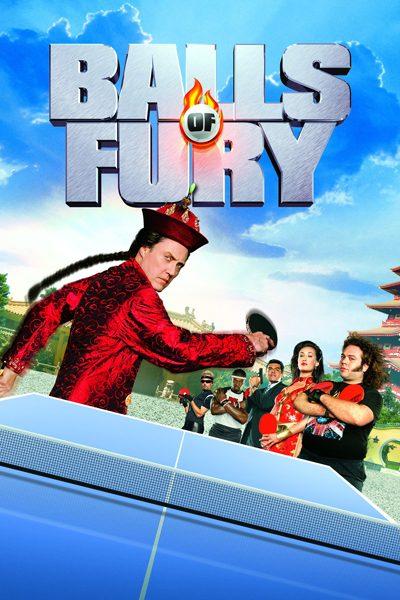 Balls of Fury ศึกปิงปอง...ดึ๋งดั๋งสนั่นโลก