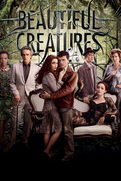 หนัง Beautiful Creatures