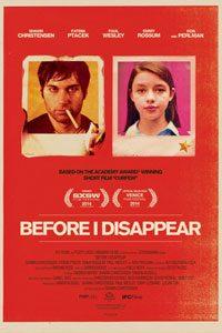 หนัง Before I Disappear