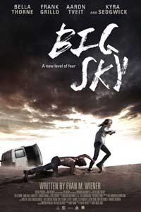 หนัง Big Sky