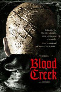 หนัง Blood Creek