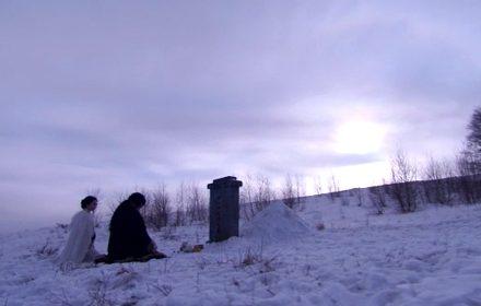 หนัง Fox Volant of the Snowy Mountain Episodes 4
