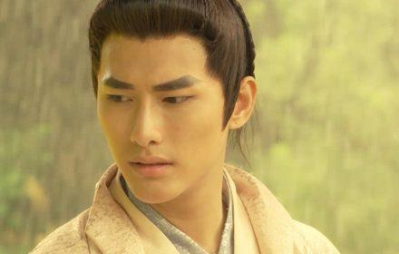 หนัง Ji XiangTianBao ep.13