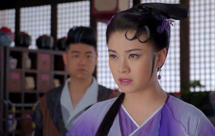 หนัง Ji XiangTianBao ep.30