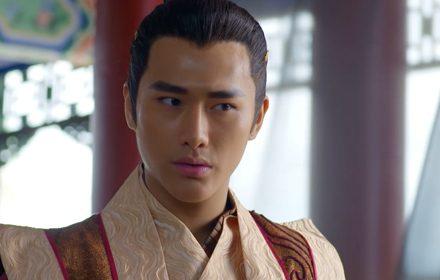 หนัง Ji XiangTianBao ep.33