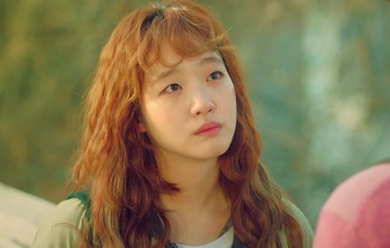 หนัง Cheese in the Trap EP.10