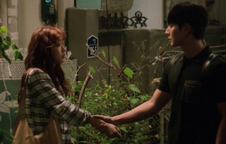 หนัง Cheese in the Trap EP.3
