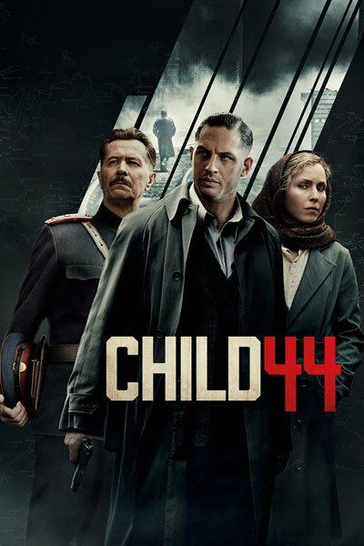 หนัง Child 44