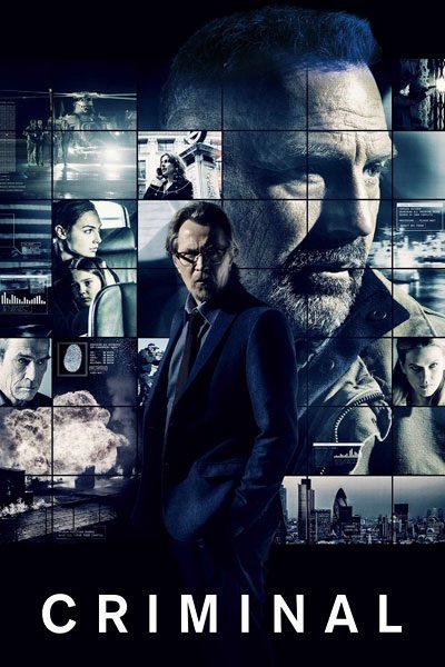 หนัง Criminal