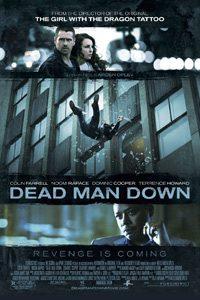 หนัง Dead Man Down