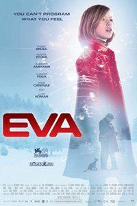 หนัง เอวา มหัศจรรย์หุ่นจักรกล