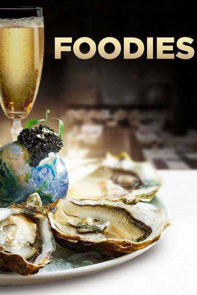 หนัง Foodies