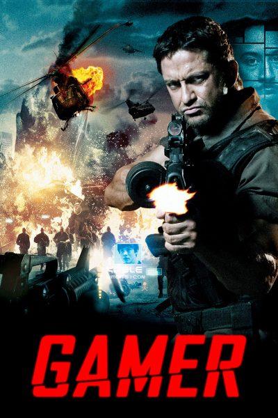 หนัง คนเกมทะลุเกม
