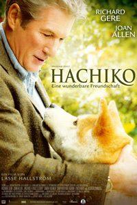 หนัง Hachiko : A Dog's Story