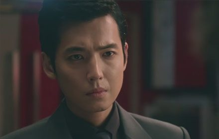 หนัง Heartless City Episode 8