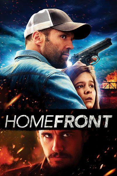 หนัง Homefront