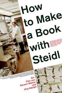หนัง How to Make a Book with Steidl