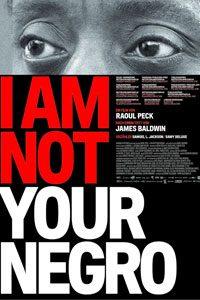 หนัง I am not your Negro