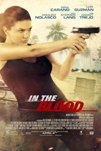 หนัง In The Blood