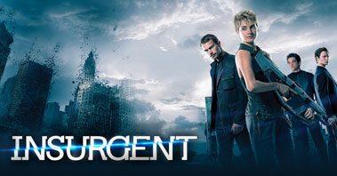 Insurgent อินเซอร์เจนท์ คนกบฏโลก