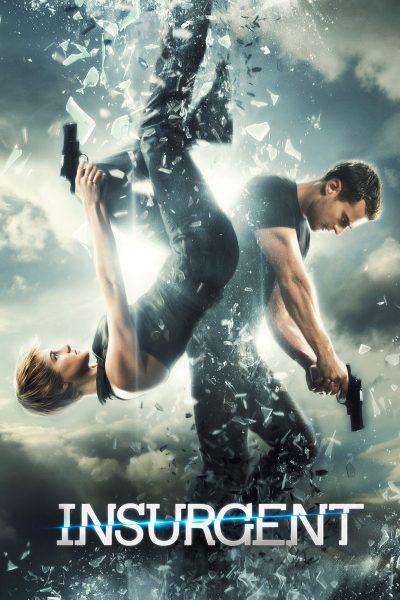 หนัง Insurgent