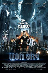 หนัง Iron Sky