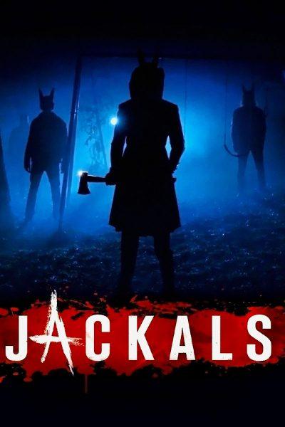 หนัง Jackals