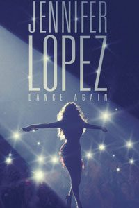 หนัง Jennifer Lopez : Dance Again