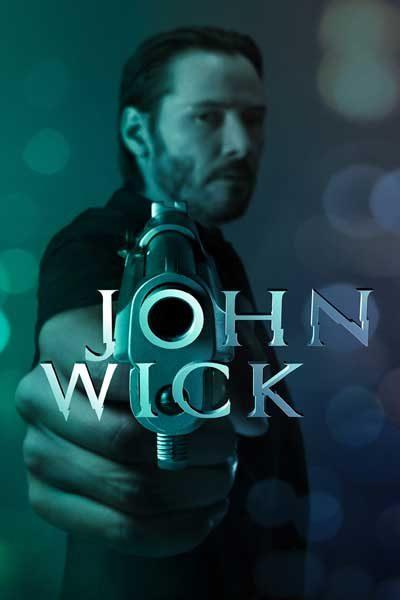 หนัง John Wick