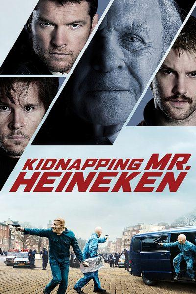 หนัง Kidnapping Mr. Heineken