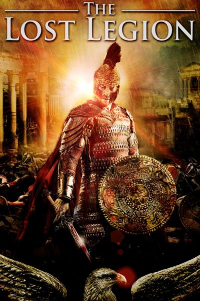 Lost Legion เส้นทางบังลังก์โรมัน