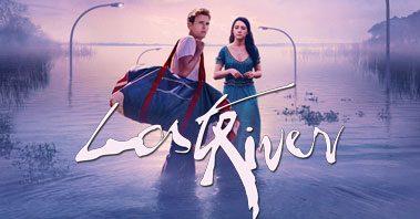 หนัง Lost River