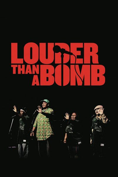 Louder than Bomb