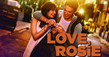 หนัง Love, Rosie