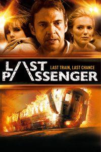 หนัง Last Passenger