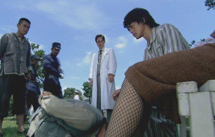 หนัง Ma Yong Zhen Episode 14