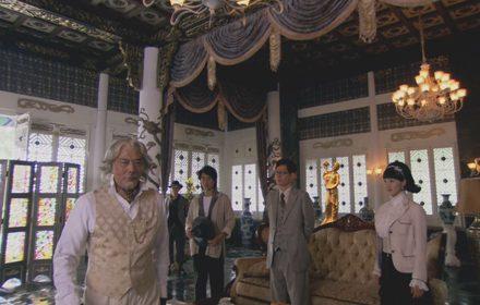 หนัง Ma Yong Zhen Episode 18