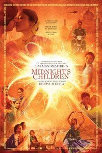 หนัง Midnight's Children