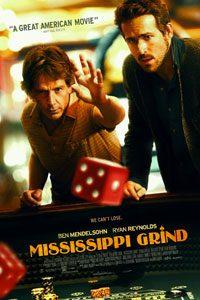หนัง Mississippi Grind