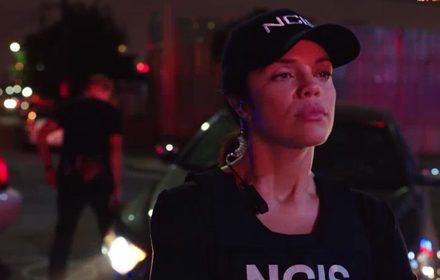หนัง NCIS: New Orleans S.03 Ep.24