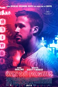 หนัง Only God Forgives